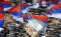 SERBIA - ROMANIA, LIVE LA PROTV, 21:45 | Galeriile lui Partizan si Steaua Rosie vor sa boicoteze meciul! Motivul incredibil invocat de fanii sarbi