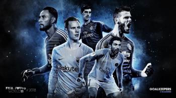 Aguero, Higuain sau Bale NU au avut loc! Lista completa a jucatorilor care se lupta sa intre in ECHIPA ANULUI! Recordul incredibil al lui Cristiano Ronaldo