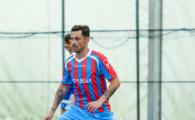 Radoi vrea sa fie exemplu pentru pustii pe care ii conduce la U21 si a revenit din nou pe teren alaturi de fostii colegi UEFAntastici