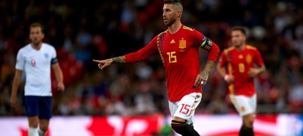 Spania a umilit vice-campioana mondiala cu 6-0. Islanda 0-3 Belgia | VIDEO REZUMATE NATIONS LEAGUE