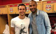 """EXCLUSIV! Un roman traieste visul american la LIDERUL din MLS: """"Abia astept sa-l intalnesc pe Zlatan!"""" Mesaj pentru selectionerul Contra"""