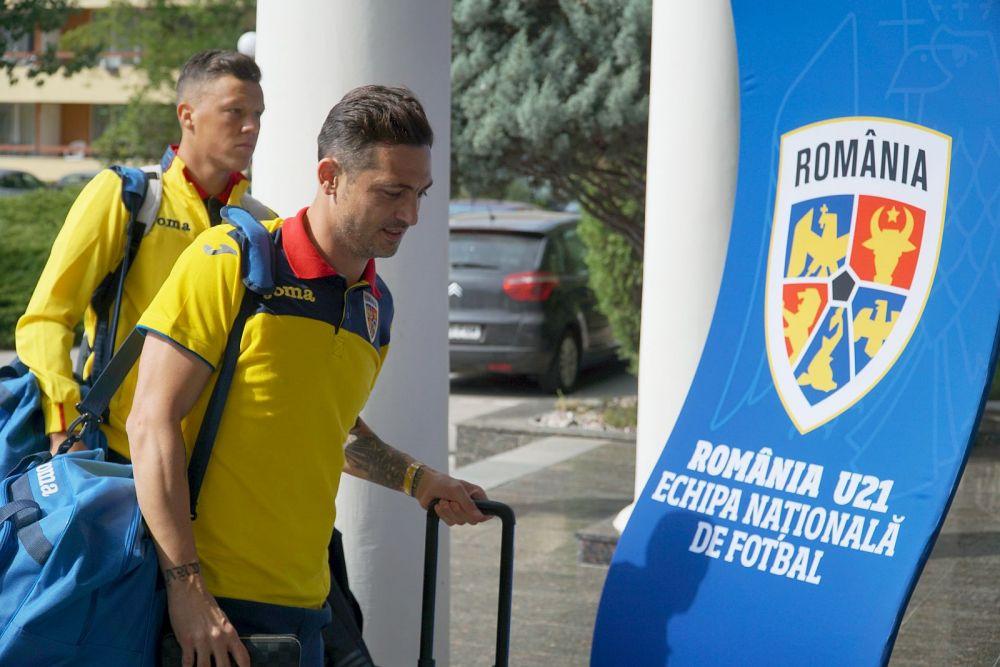 ACUM LIVE: Romania 0-0 Bosnia in direct la PRO X | Meci istoric pentru Romania! Radoi poate duce tineretul la EURO dupa 20 de ani! Ionut Radu este capitan