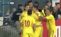 Romania 2-0 Bosnia | Victorie IMENSA obtinuta de baietii lui Radoi | Reusitele lui Petre si Ianis Hagi o duc pe Romania la un pas de EURO