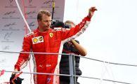 Raikkonen si-a anuntat plecarea de la Ferrari. Surpriza uriasa: cine ii ia locul finlandezului