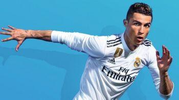 Au aparut rating-urile din FIFA ale celor mai buni fotbalisti din lume! Bale si Salah nu sunt in primii 20 de jucatori