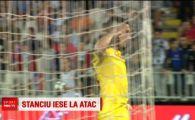 """""""Unii erau convinsi ca pierdem cu 4-0!"""" MOTIVUL REAL pentru care Stanciu a izbucnit dupa golul cu Serbia"""