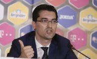"""""""Vorbiti cu ei!"""" Reactia lui Burleanu dupa meciul care poate duce Romania la EURO dupa 20 de ani"""