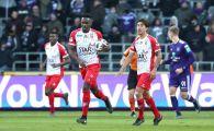OFICIAL! Dinamo a mai transferat un jucator! E fundas, a fost crescut de Montpellier si a jucat alaturi de un fost dinamovist sezonul trecut