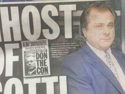 Ce mafiot celebru iese din inchisoare sambata asta, dupa 30 de ani intr-o inchisoare de maxima securitate!