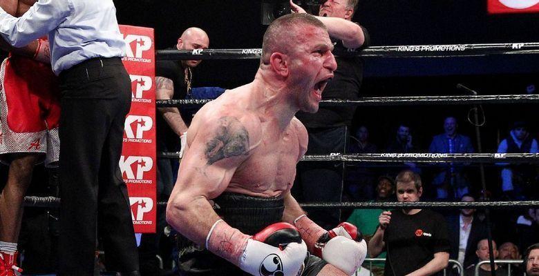 Soc in lumea boxului! Un fost campion mondial, condamnat la 10 ani cu executare pentru ca face parte din Mafia Ruseasca