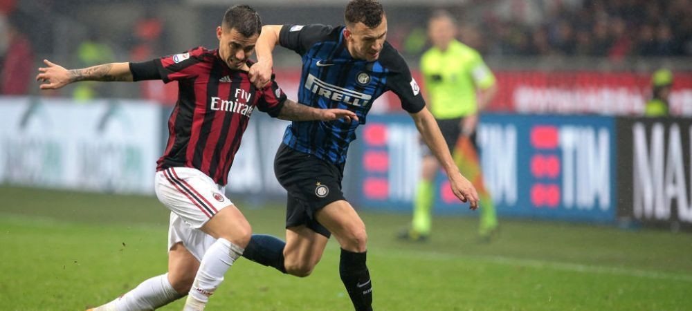 Rivalele Inter si Milan se bat pentru un star din Premier League! Fotbalistul ramane liber in vara