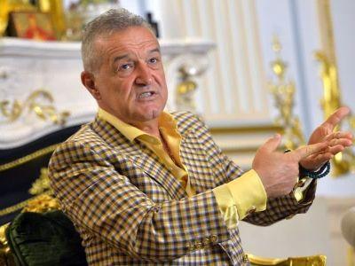 """Avertismentul lui Becali pentru doi jucatori: """"Aveti grija!"""" Reguli noi impuse la FCSB"""