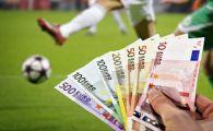 Record istoric batut in perioada de transferuri! Cati bani s-au cheltuit in primele 5 campionate ale Europei