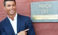 Cristiano Ronaldo isi mai deschide un hotel, dar nu la Torino! In ce oras a ales sa investeasca 60 de milioane de euro