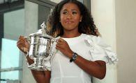 Are 20 de ani si tocmai a castigat 3.8 milioane dolari la US Open! Ce anunta Naomi Osaka ca va face cu banii