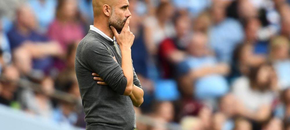 """Anuntul BOMBA facut de Guardiola: """"Vreau sa ma intorc la Barcelona!"""" Ce a urmat a surprins si mai tare"""