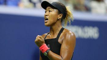Naomi Osaka da lovitura dupa lovitura! A semnat contract cu un nou sponsor urias! Ce spune despre scandalul provocat de Serena