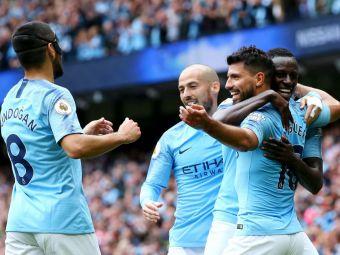 """Cutremur la Manchester City! Unul dintre cei mai importanti jucatori e gata sa plece: """"Mereu mi-am dorit sa joc acolo!"""" Anuntul facut de BBC"""