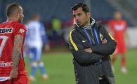 """Alibec il DISTRUGE pe Dica: """"El a pierdut campionatul, nu eu!"""" Mesaj pentru FCSB"""