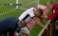"""""""Cum l-ati gasit pe Alibec?"""" """"Era aici, la club!"""" :)) Ce a spus Multescu despre PERICOLUL PUBLIC Denis inaintea meciului cu Dinamo"""