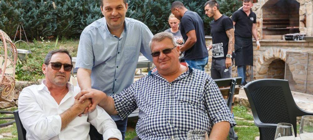 "Muresan e GATA pentru cutremurul cu FCSB: ""Avem forta, valoare, tot!"" Ce mesaj transmite inaintea derby-ului"