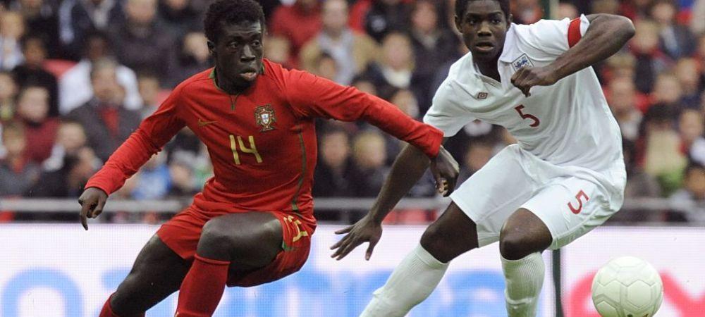 A jucat la nationala Portugaliei, iar acum vine sa prinda playoff-ul! De la Braga direct in Liga 1