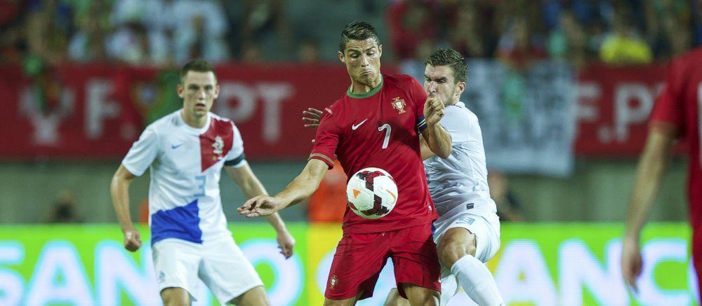 """Fundasul care tocmai a incheiat epoca Ronaldo: """"Nu el, ci Mbappe e cel mai greu adversar pe care l-am avut in cariera"""""""