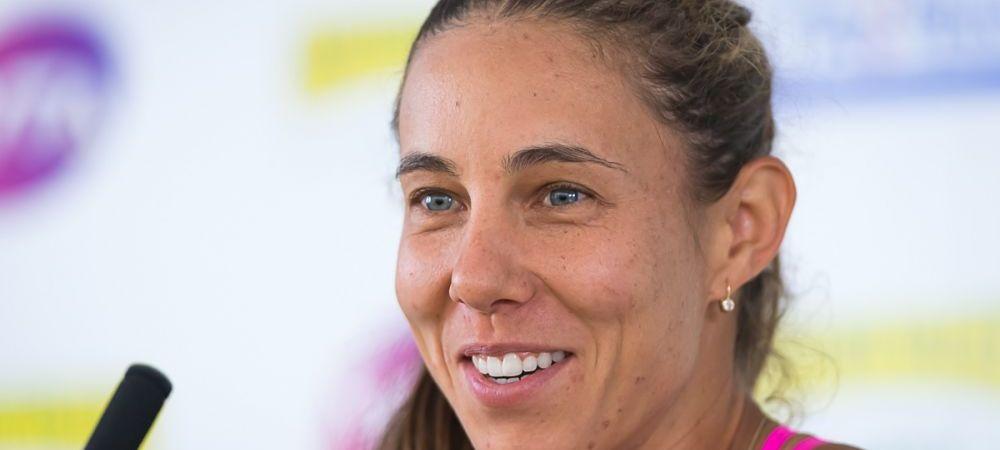 Acuzata ca a TRISAT, Mihaela Buzarnescu ofera prima reactie. De ce s-a retras de la US Open