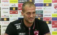 """Noul atacant al lui Dinamo are planuri mari: """"Am venit sa ma bat la titlu, nu pentru locul 6!"""" Subotic vrea sa-i faca uitati pe Nemec si Gnohere: """"Altfel nu eram aici!"""""""