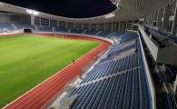 ULTIMA ORA | Guvernul a aprobat finantarea cu inca 5 milioane € a stadionului din Targu Jiu