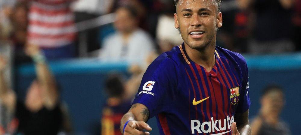 Abia acum s-a aflat! Barcelona a incasat mai putin de 222 de milioane euro din transferul lui Neymar! De ce a fost obligata sa renunte la o parte din suma