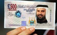 Manchester City a devenit sursa de profit pentru seici! Al patrulea an la rand in care campioana din Premier League este pe plus! Cati bani a incasat in ultimul an