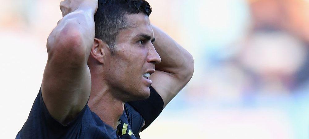 """Transferul de 120 de milioane de euro FORTAT de Ronaldo! Anuntul momentului in Europa: """"Pleaca in ianuarie!"""""""