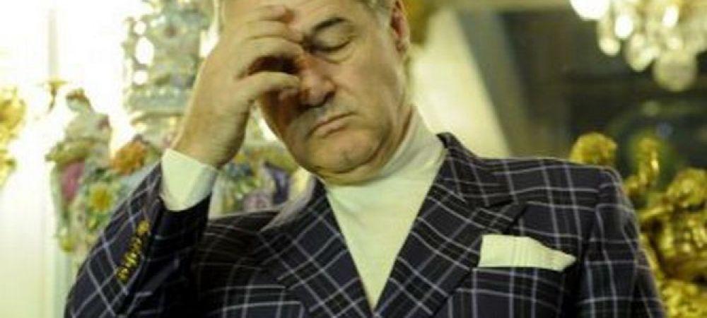 Lovitura de 1.2 milioane euro data de Becali in instanta! Patronul FCSB a castigat un proces dupa cativa ani de judecata
