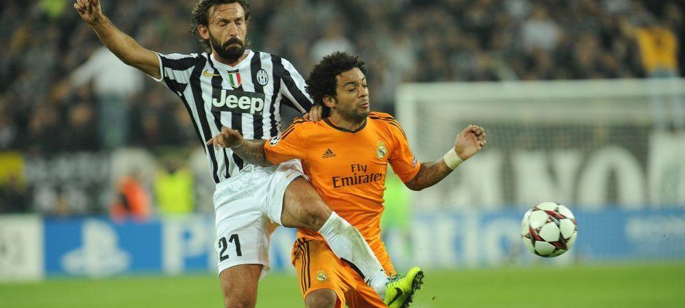 """Pirlo iese la atac! Critici dure aduse unui star de la Juventus: """"Nu munceste destul de mult"""""""