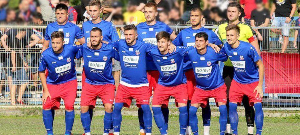 """CSA Steaua promoveaza fara sa joace! Un nou meci ANULAT pentru echipa Armatei: """"Probleme ce tin de organizator"""""""
