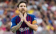 """""""L-am gasit pe Messi la ora 2, singur, plangand ca un copil care si-a pierdut mama!"""" Dezvaluire incredibila despre cel mai NEGRU moment din cariera lui Messi"""