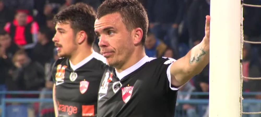 Teapa URIASA pe care Dinamo i-a dat-o lui Nistor! Ce se intampla cu fotbalistul dupa ce a fost convins sa-i dea REJECT lui Becali