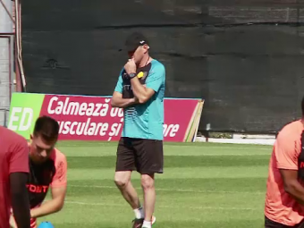 CFR CLUJ - FCSB | Razboiul golgheterilor Tucudean si Gnohere! Conceicao nu se gandeste la demitere daca pierde derby-ul
