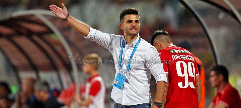 Dinamo Astra Naivi Bratu Vorbit Oara Demitere Spune Plecarea Dou
