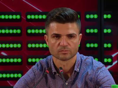 """DINAMO - ASTRA 1-2   Anuntul facut de conducerea lui Dinamo despre situatia lui Bratu: """"Nu e corect sa dam vina doar pe el!"""""""