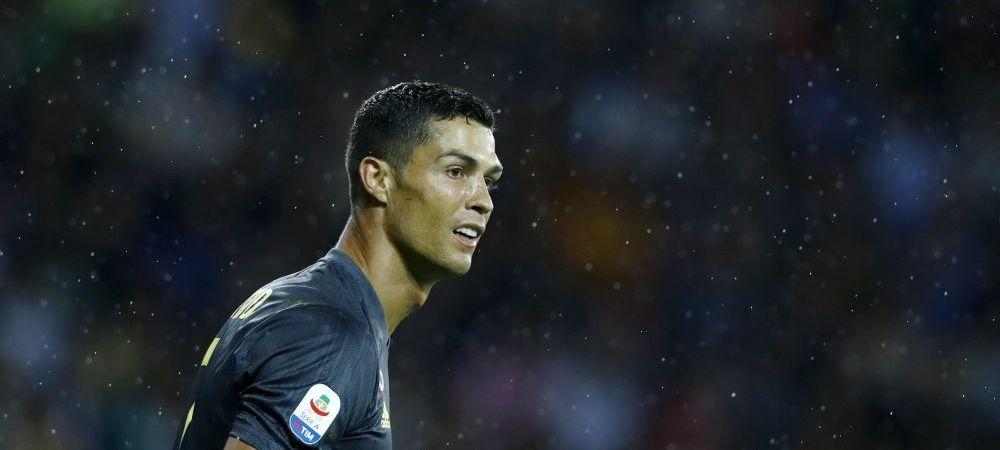 Planul lui Cristiano Ronaldo pentru evitarea unui COSMAR! Nu a patit niciodata in cariera asa ceva