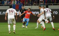 CFR Cluj - FCSB | Avantaj pentru echipa lui Dica! Cine va arbitra derby-ul de duminica seara