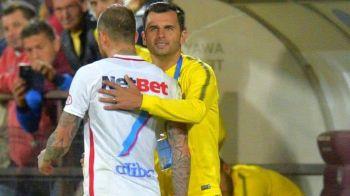 """""""Eu nu am nimic cu Denis Alibec! A avut sansa lui, nu a profitat!"""" Mesajul lui Dica pentru Alibec dupa atacul de la finalul meciului cu Dinamo"""