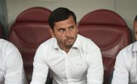 """Reactia lui Dica dupa ce Sepsi a anuntat ca vrea TITLUL in Liga 1: """"Este foarte bine, felicitari celor de acolo!"""""""