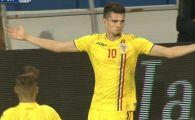 """""""Va deveni unul dintre cei mai buni fotbalisti romani!"""" Dica viseaza la transferul lui Ianis Hagi! Ce a zis despre golul direct din corner cu Bosnia"""