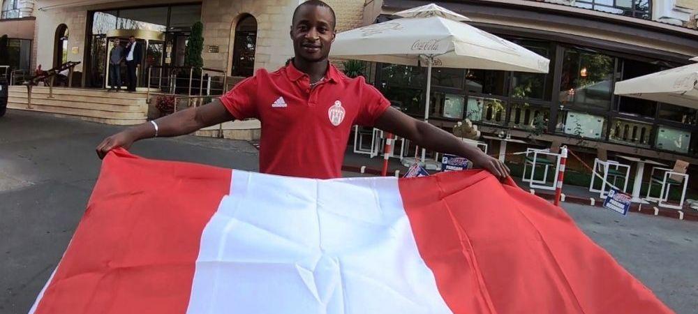 Interviu cu noua senzatie din Liga 1 | Este prieten cu Pogba si Varane, a fost dorit de Liverpool si Chelsea si este fan PSG