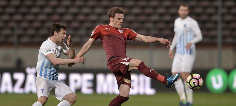 FC Voluntari 2-3 Poli Iasi | Mihaescu marcheaza in minutul 93 | Gaz Metan 3-2 Craiova