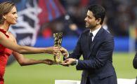 """""""E cel mai bun din lume!"""" PSG vrea sa dea lovitura in UEFA Champions League! Ce a spus Al-Khelaifi inaintea meciului cu Liverpool"""