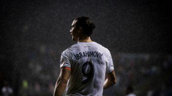 Ibrahimovic a ajuns la 500 de goluri marcate in cariera! Si-a ales TOP 10 goluri! Care e clasamentul